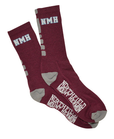 Custom Crew Socks