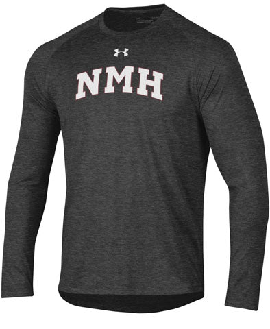 Under Armour® Tech Long Sleeve Tee