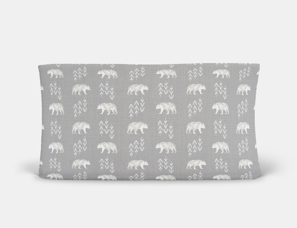Cubby Bear Crib Bedding