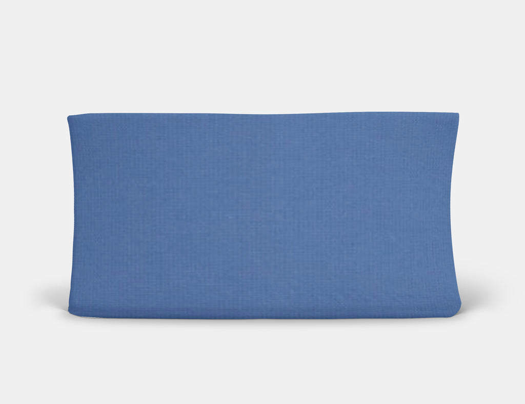 Hyacinth Changing Pad Cover
