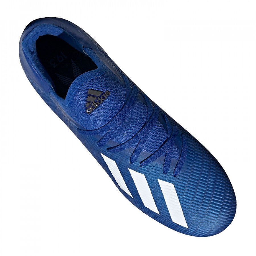 ADIDAS X 19.3 FG ROYAL BLUE