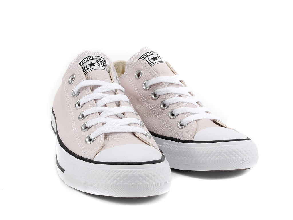 CONVERSE CT ALL STAR LOW BARELY ROSE/PINK