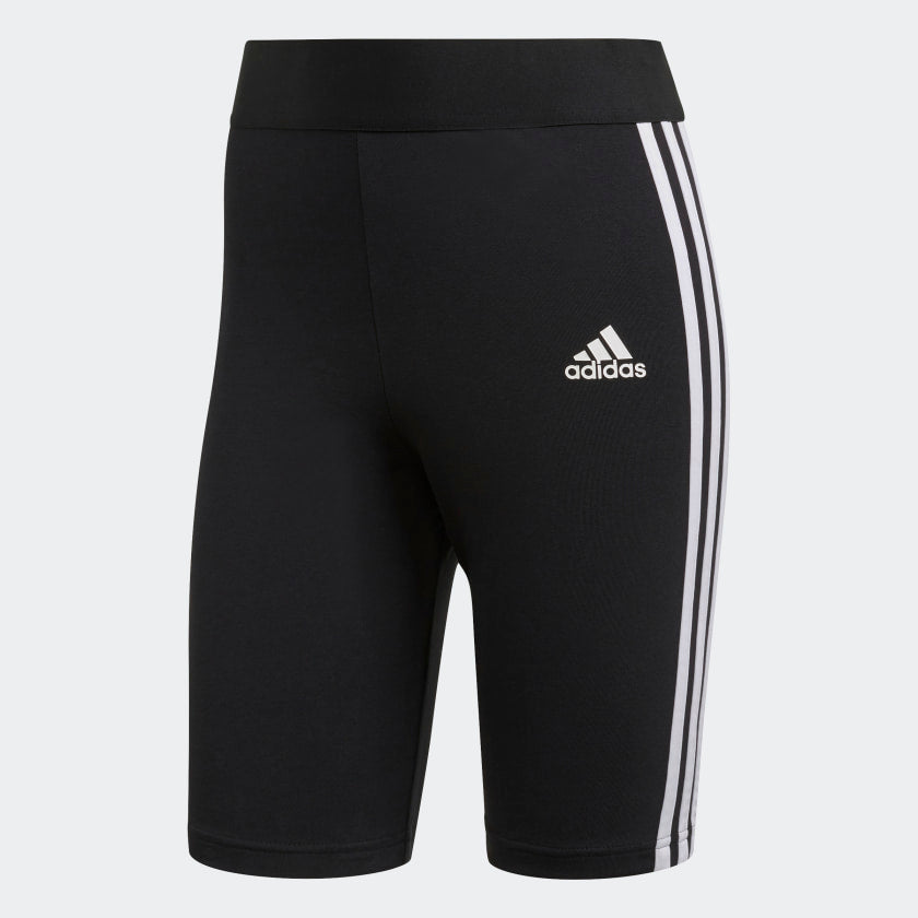 ADIDAS W MUST HAVES CO SHORTS -BLACK