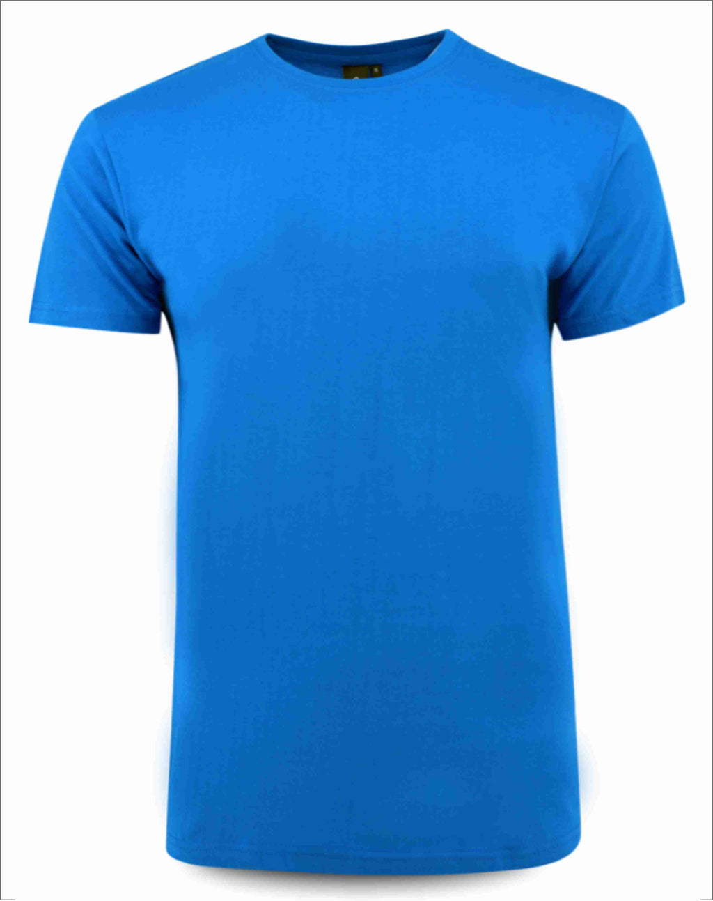 EVENI T-SHIRT CINA (ELECTRIC)