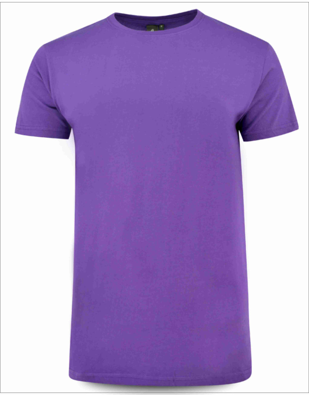 EVENI T-SHIRT ROYAL PURPLE