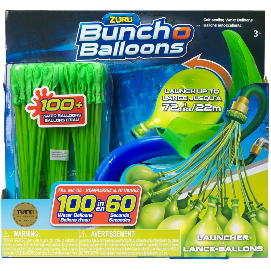 ZURU BUNCH OF BALLOONS ACCESSORY