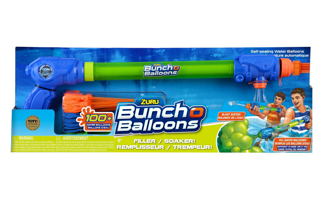 ZURU BUNCH OF BALLOONS ACCESSORY (WATER GUN)
