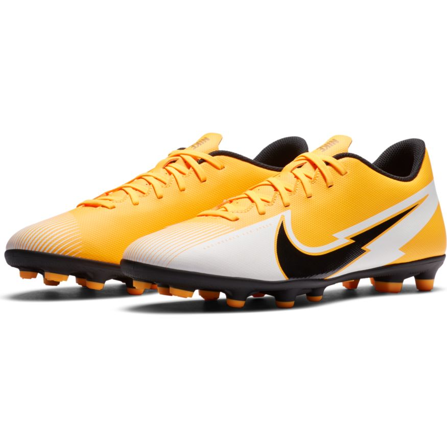 NIKE MERCURIAL VAPOR 13 CLUB MG LASER ORANGE