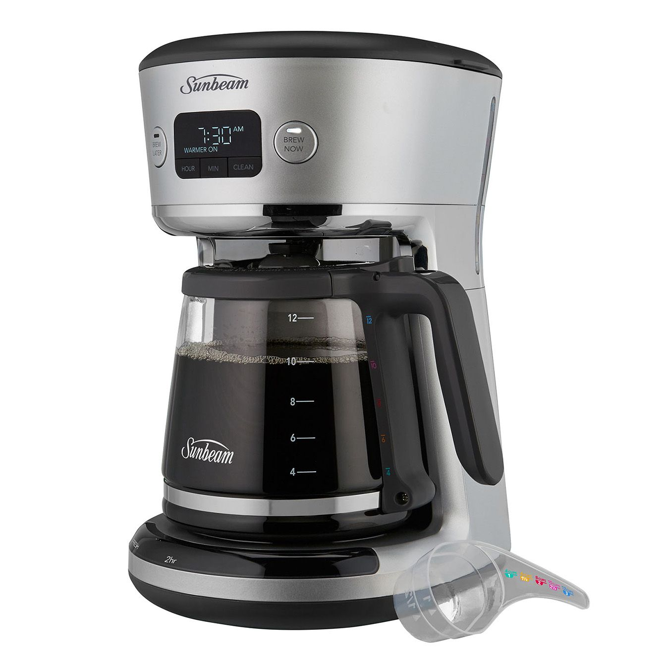 SUNBEAM SPECIALTY BREW COFFEE MAKER
