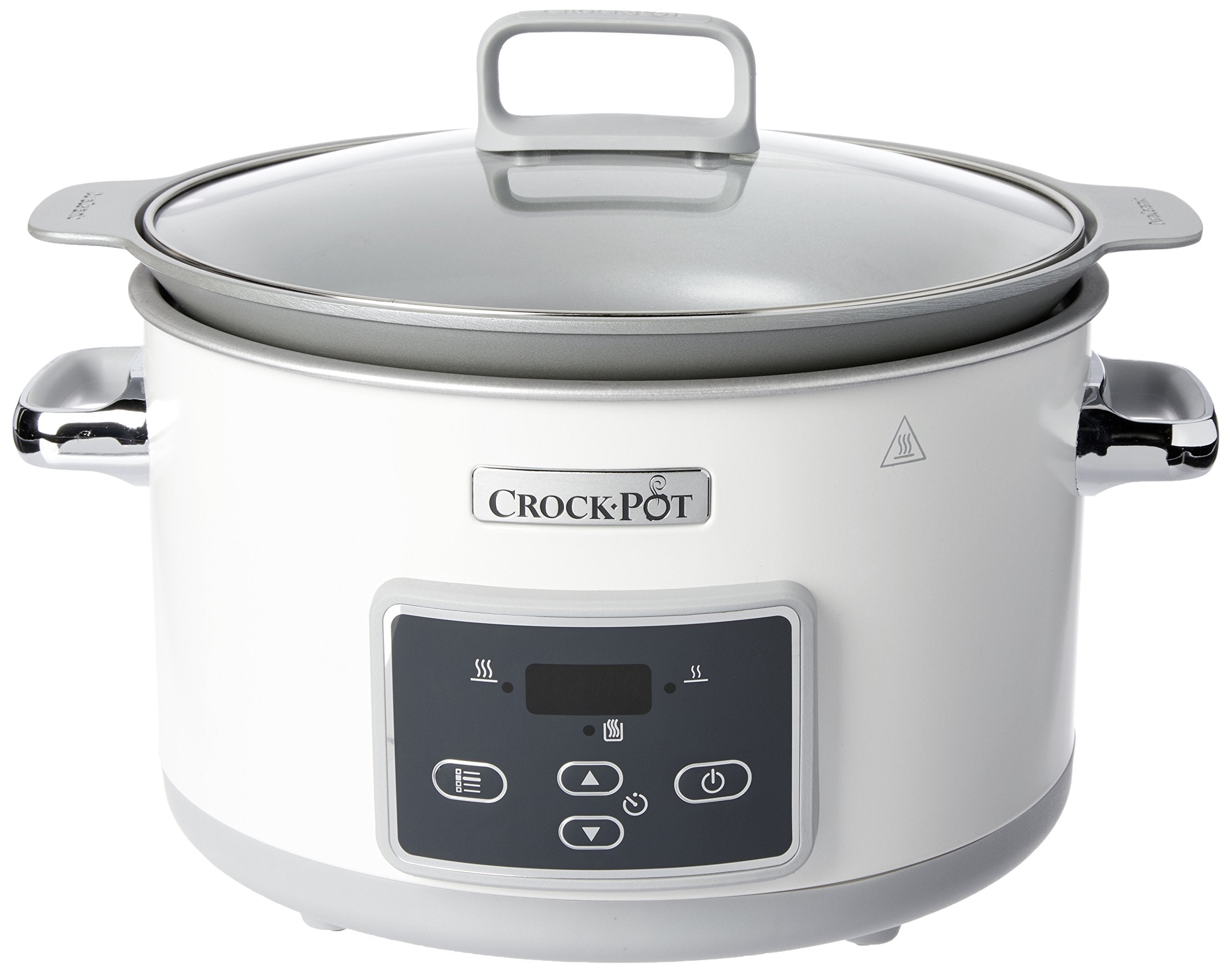 SUNBEAM CROCK-POT SAUTE & SLOW
