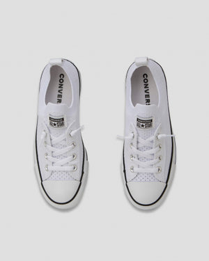 CHUCK TAYLOR SHORELINE KNIT WHITE