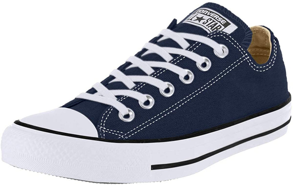 CONVERSE CT CORE CANVAS LOW NAVY