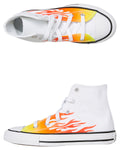 CT KID ARCHIVE FLAME HI WHITE