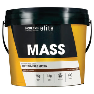 HORLEYS AWESOME MASS CHOCOLATE 2.5kg