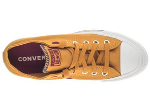 CONVERSE CT ALL STAR PINSTRIPE GOLD