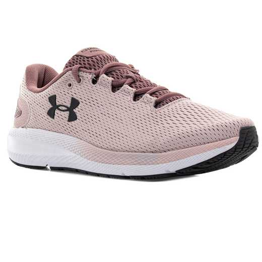 UA WOMENS CHARGED PURSUIT 2 PINK