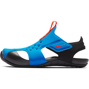 NIKE SUNRAY PROTECT 2 (PS) BLUE
