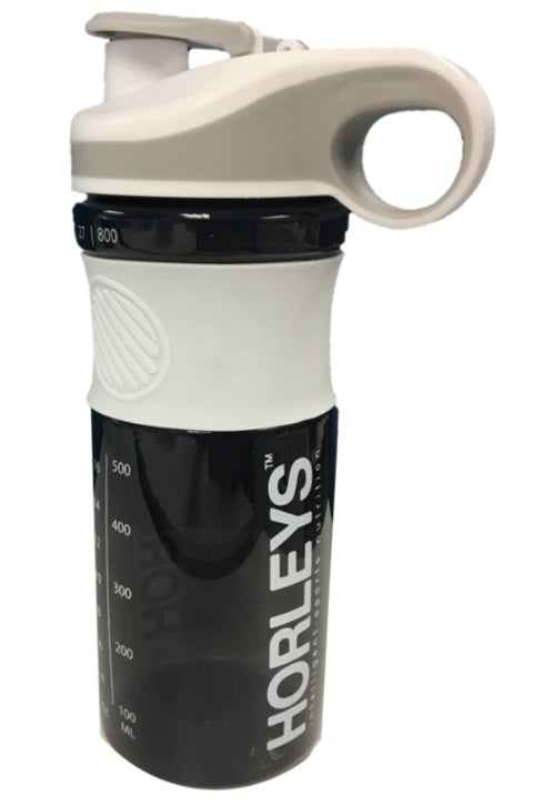 HORLEYS SHAKER WHITE 800ml