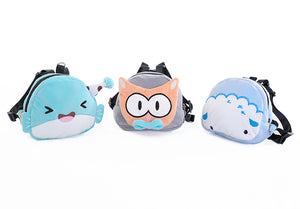 Characters Mini Pet Backpack