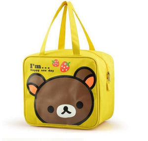Rilakkuma Thermal Insulated Tote