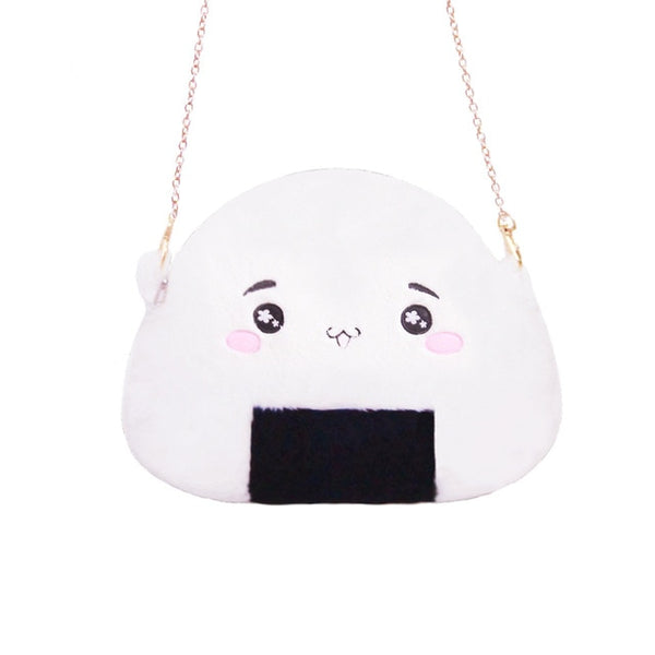 Onigiri Shoulder Bag