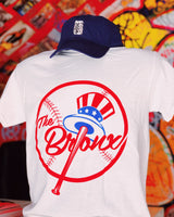 Bronx Native Yankee Tee