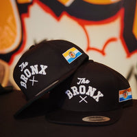The Bronx Snap Back