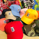 Bronx Native Logo Hats