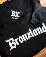 Bronxland Crewneck Sweater