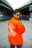 Bronx Native Coach Jacket