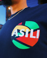 Asili X Bronx Native