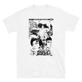 Triple Threat T-Shirt 2