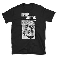 Bronx Native Comic Tee
