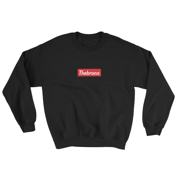 The Bronx Hypebeast Sweatshirt