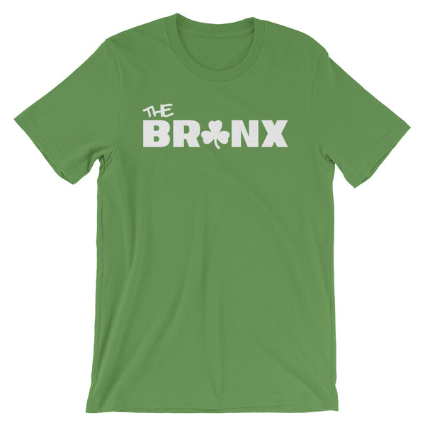 The Bronx St.Patrick T-shirt