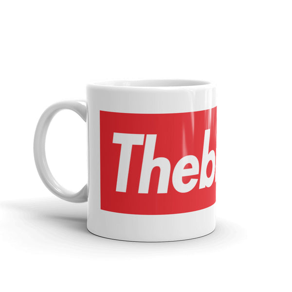 The Bronx Hype Beast Mug