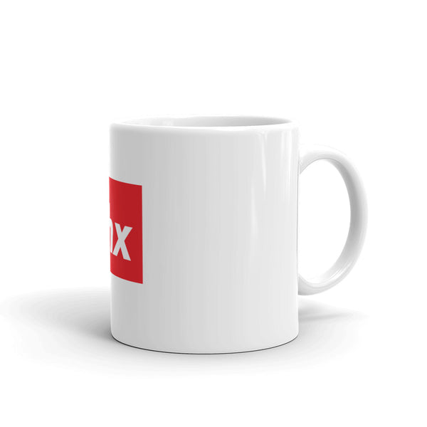 The Bronx Hypebeast Mug