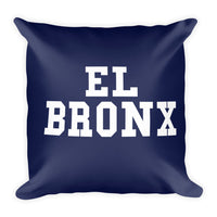 El Bronx Pillow