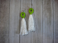 Load image into Gallery viewer, Crafty Loop Earrings