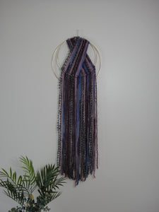 Les-Cayes Wall Hanging