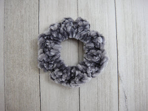 Lakeside Scrunchie