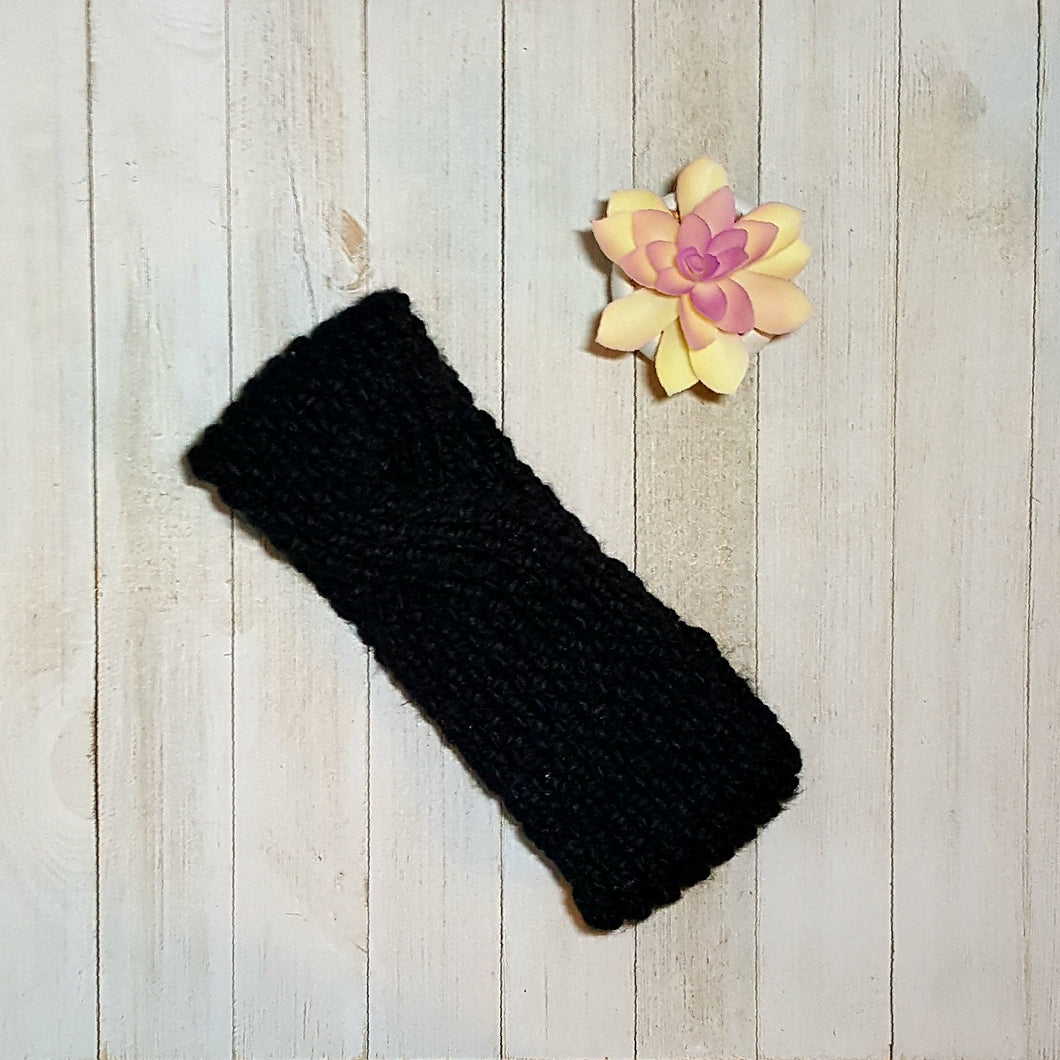 Ice Box Headband