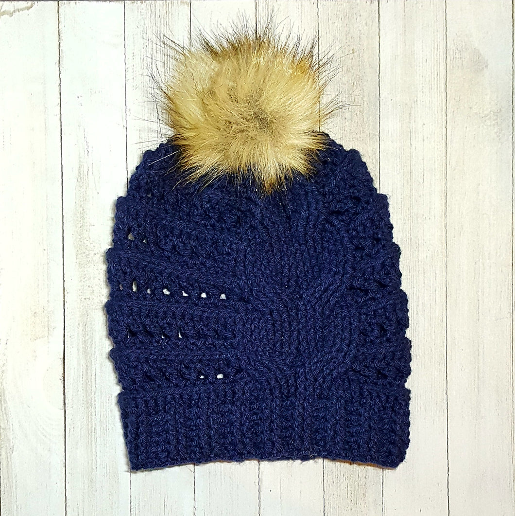 Native Slouch Hat