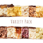 The Variety Macc Pack