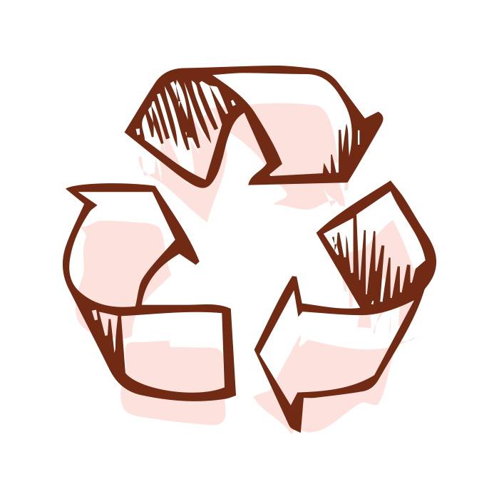 100% Recyclable