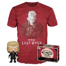 Funko POP! Collectors Box The Lost Boys' POP! & T-Shirt