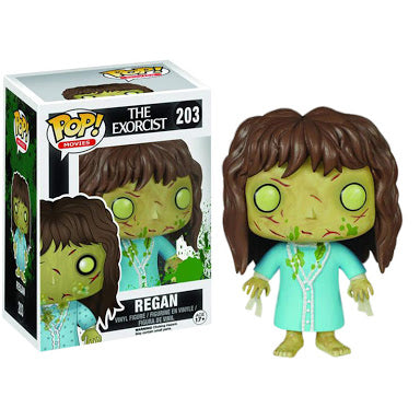 Funko The Exorcist - Regan Pop! Vinyl Figure