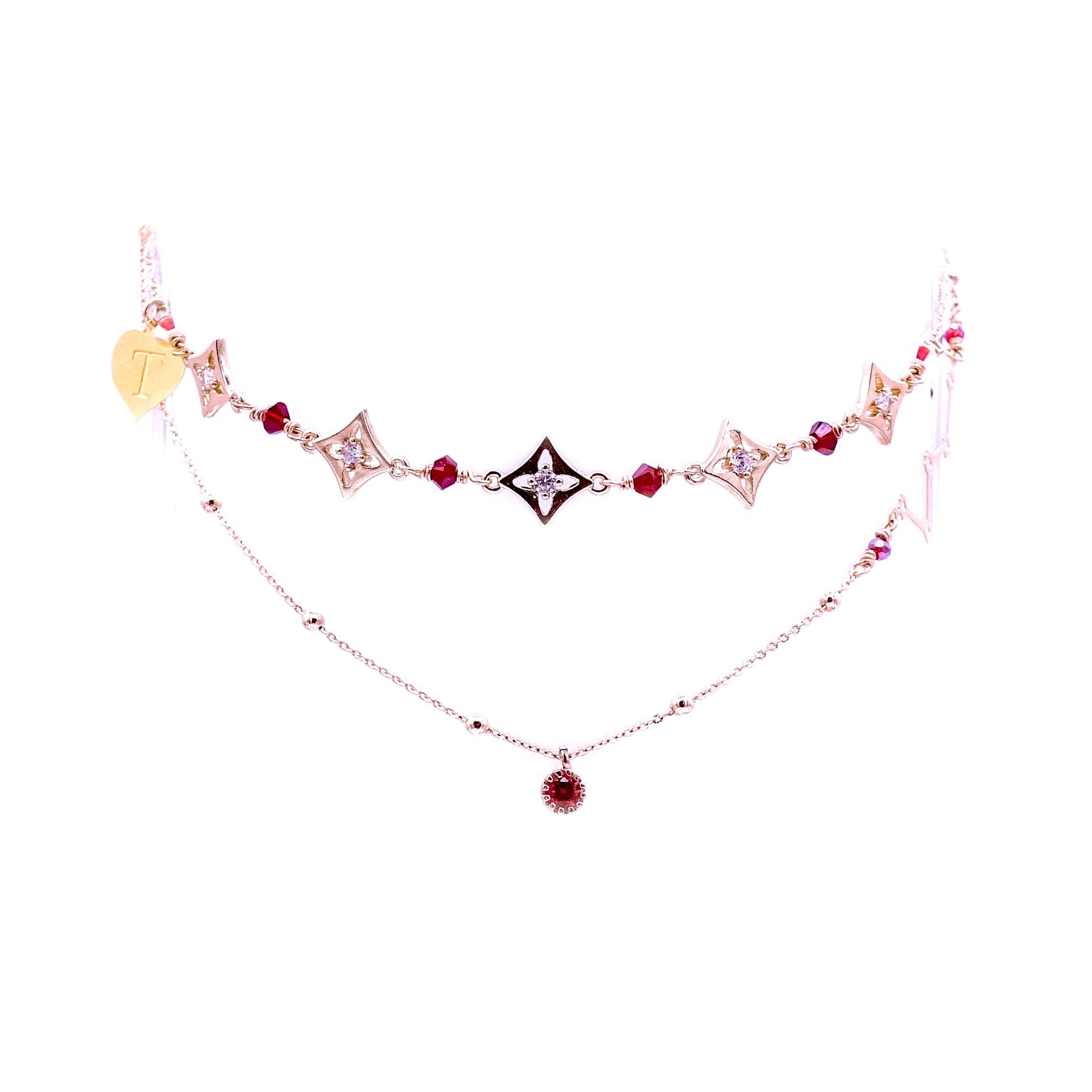 Pamycarie CASSIOPEIA Necklace