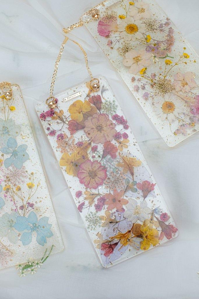Floral Palette Earring Collection Panel (3 Designs)