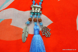 Tanika - Balinese Necklace